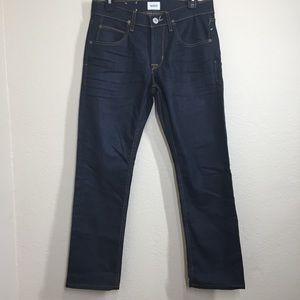 HUDSON Jeans Blake Slim Straight Leg Jean
